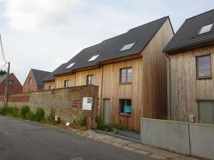 House for rent Hautrage