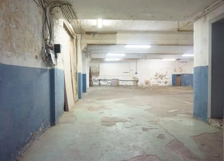Warehouse<span>135</span>m² for rent