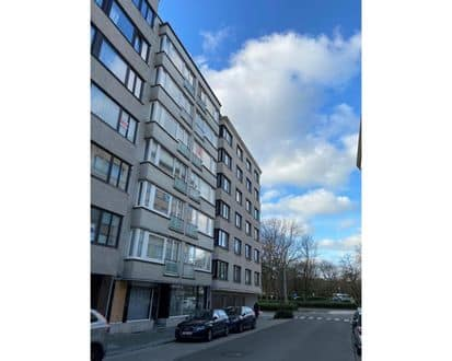 Apartment<span>58</span>m² for rent