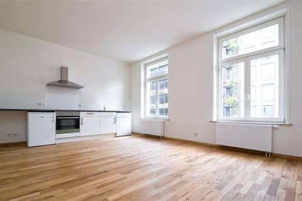 Apartment<span>52</span>m² for rent Brussels