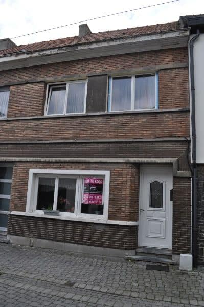 House for sale in Erembodegem