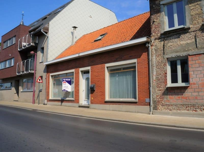 House for sale in Ardooie