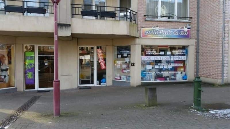 Business for rent in Ottignies