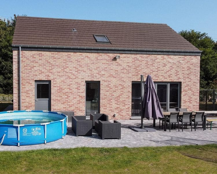 Villa for sale in Mons