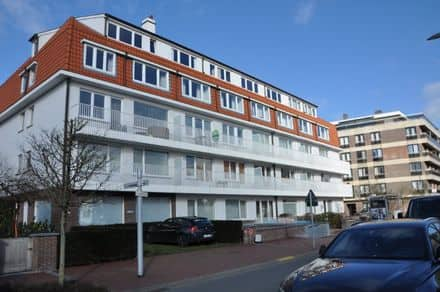 Studio flat<span>46</span>m² for rent Knokke Heist