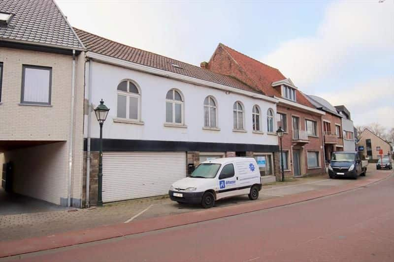 House for sale in Bassevelde