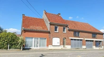 House for rent Tollembeek