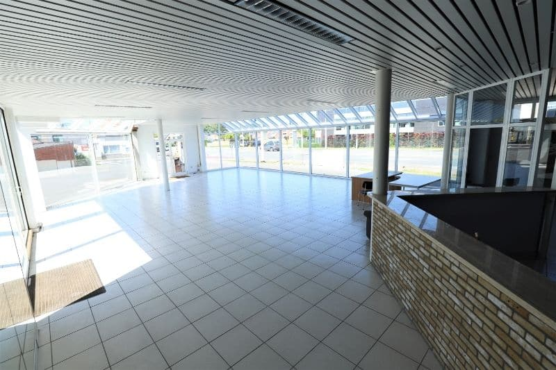 Business for rent in Lievegem