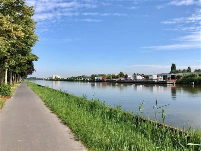 Special property for sale in Ooigem
