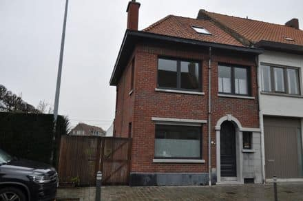 House for rent Kooigem