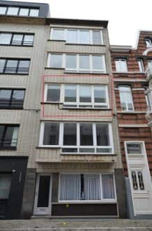 Apartment<span>80</span>m² for rent Ostend