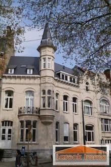 Office or business<span>45</span>m² for rent Sint Lambrechts Woluwe