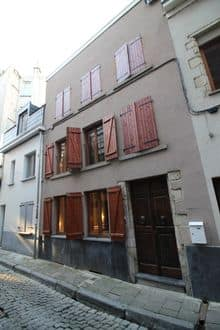 House<span>100</span>m² for rent Brussels