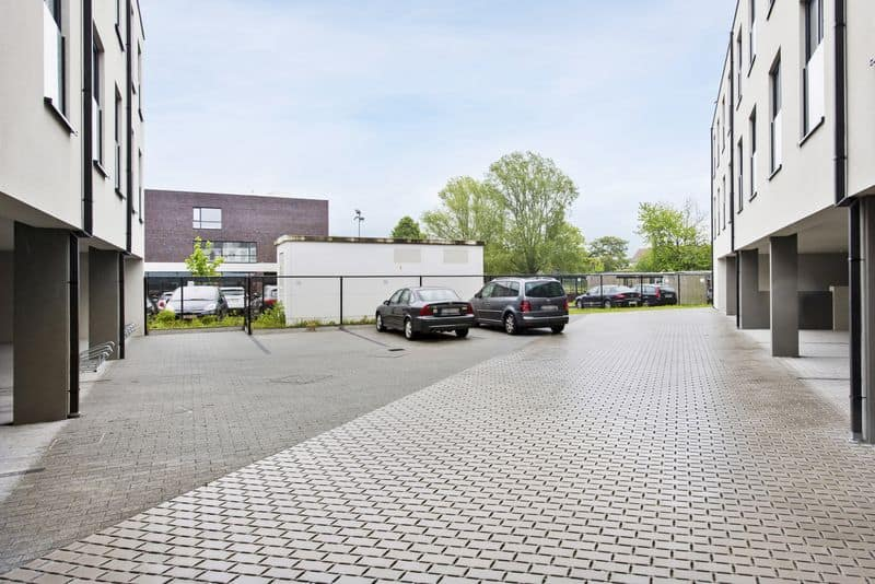 Parking space or garage for sale in Harelbeke