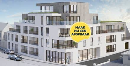 Apartment<span>93</span>m² for rent Poperinge