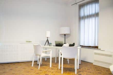 Office<span>25</span>m² for rent Liege