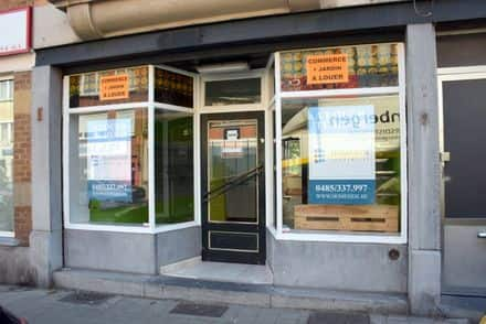 Office or business<span>65</span>m² for rent Auderghem