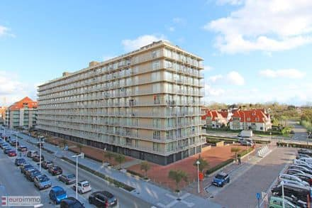 Studio flat<span>26</span>m² for rent Nieuwpoort