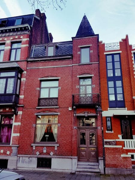 Mansion for sale in Mons