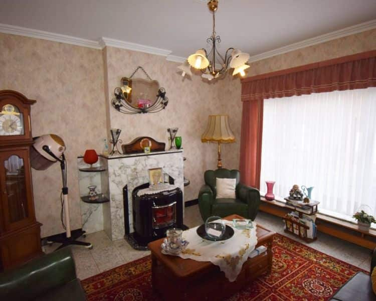 House for sale in Galmaarden