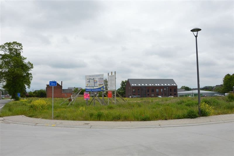 Land for sale in Helecine
