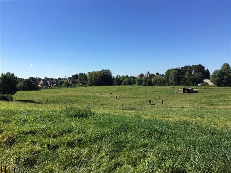 Land for sale in Donceel