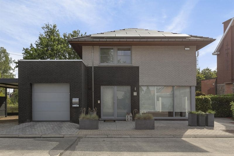 House for sale in Opwijk