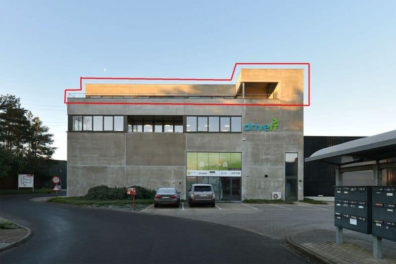 Business for sale in Herentals