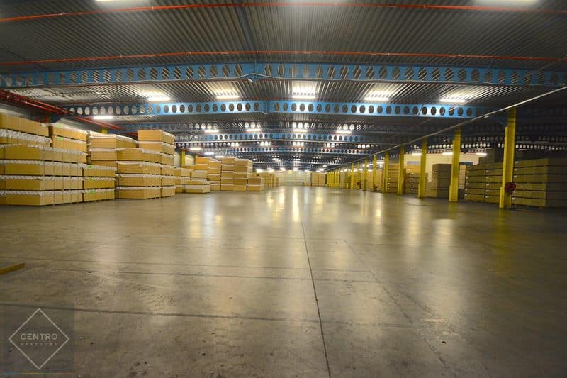 Industrial building for rent in Wielsbeke