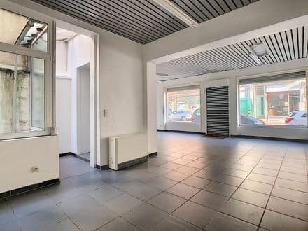 Office or business<span>88</span>m² for rent Etterbeek