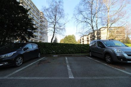 Parking ou garage à louer Woluwe Saint Lambert