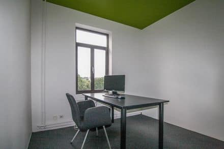 Office or business<span>9</span>m² for rent Ottignies