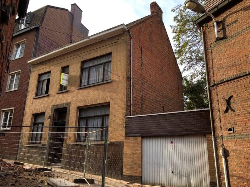 Investment property for sale in Wetteren