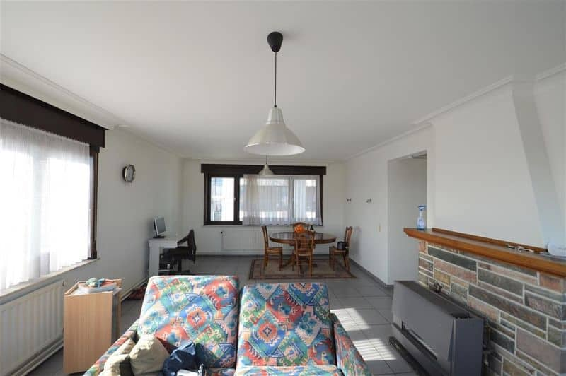 Apartment for sale in Heist Aan Zee