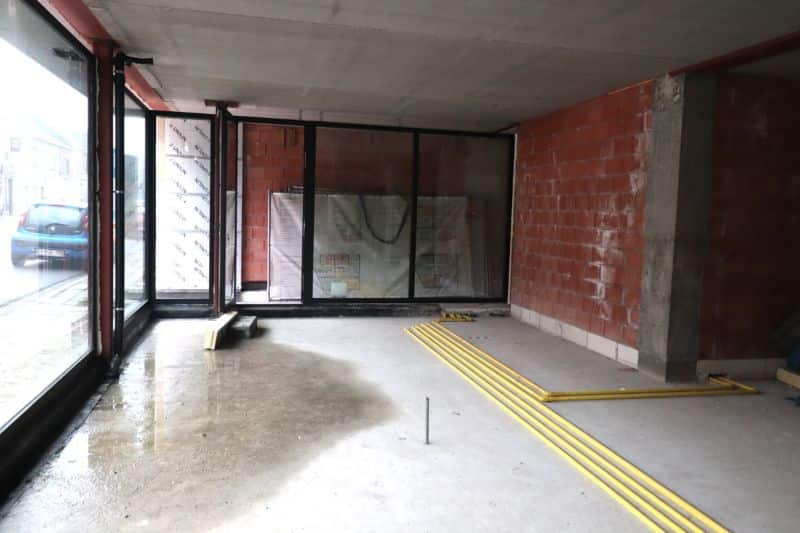 Business for rent in Ninove