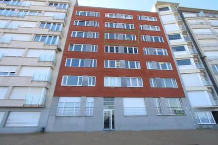 Apartment<span>52</span>m² for rent Ostend