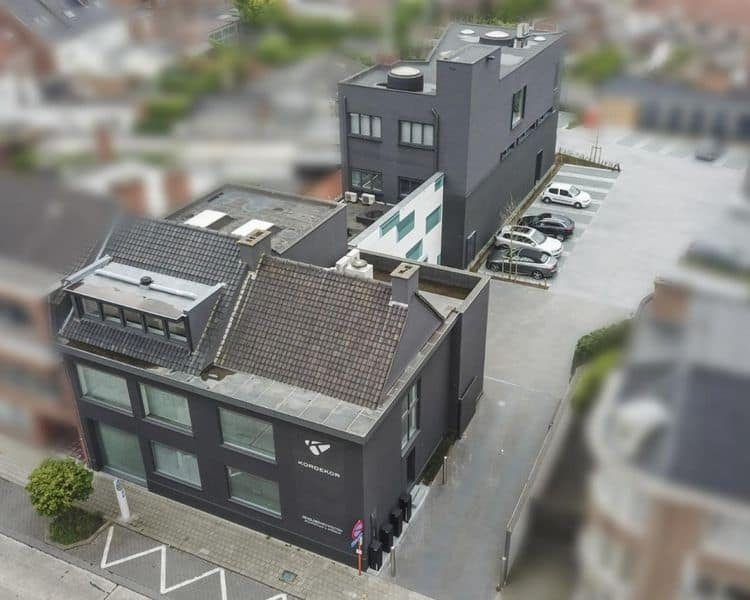 Office for sale in Kortrijk
