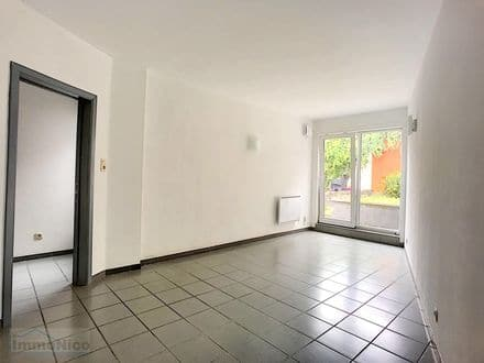 Ground floor flat<span>65</span>m² for rent Trazegnies