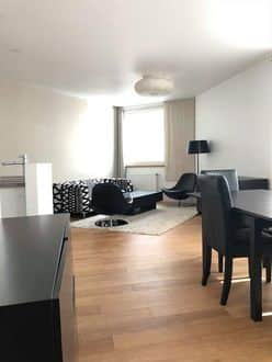 Apartment<span>93</span>m² for rent Brussels