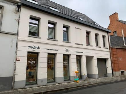 Retail space for rent Tielt