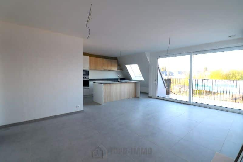 Apartment for sale in Schendelbeke
