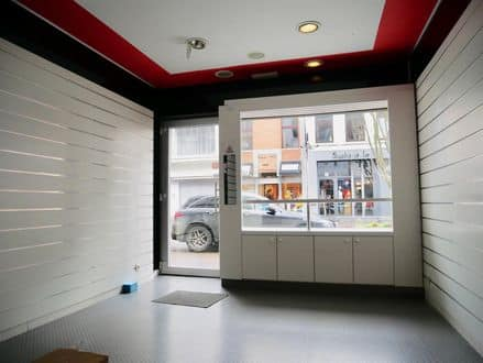 Office or business<span>18</span>m² for rent