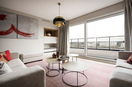 Penthouse<span>278</span>m² for rent