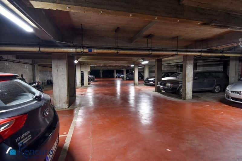 Parking ou garage à vendre à Anvers