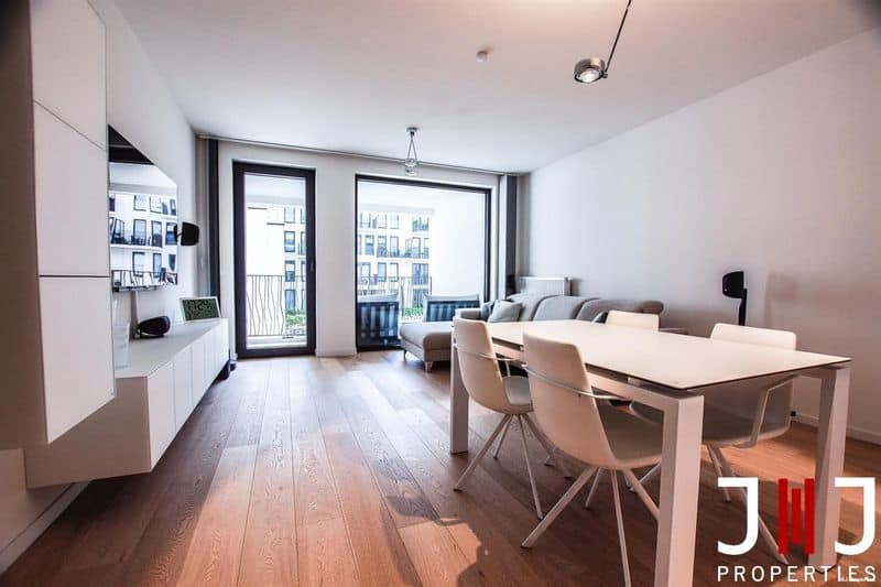 Appartement te koop in Brussel