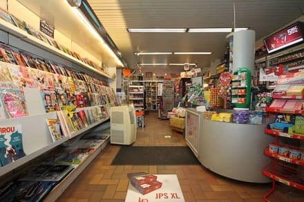 Business for rent Chatelet