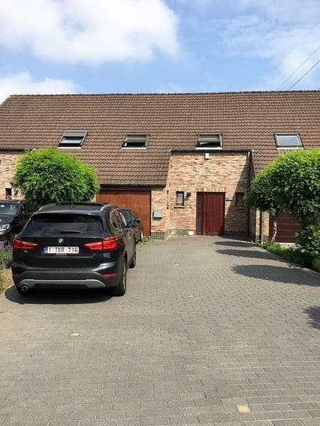Terraced house for sale in Dilbeek