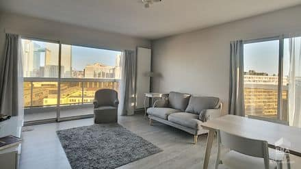 Apartment for rent Brussels