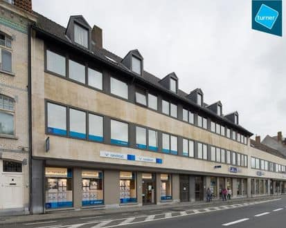 Office<span>150</span>m² for rent Brugge
