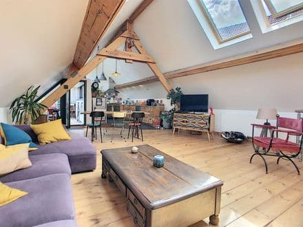 Apartment<span>152</span>m² for rent Brussels